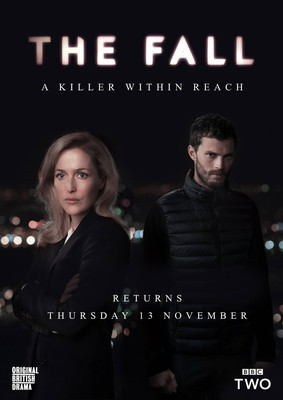 Upadek - sezon 2 / The Fall - season 2