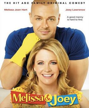 Melissa & Joey - sezon 4 / Melissa & Joey - season 4
