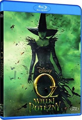 Oz Wielki i Potężny / Oz: The Great and Powerful