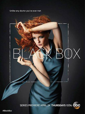 The Black Box - sezon 1 / The Black Box - season 1