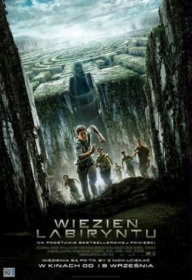 Więzień Labiryntu / The Maze Runner