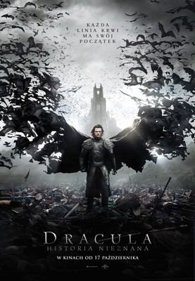 Dracula: Historia nieznana / Dracula Untold
