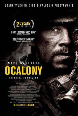 Ocalony / Lone Survivor