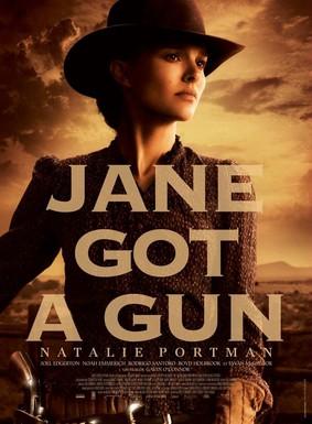 Niepokonana Jane / Jane Got A Gun