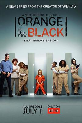 Orange is the New Black - sezon 2 / Orange is the New Black - season 2