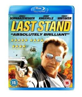 Likwidator / The Last Stand
