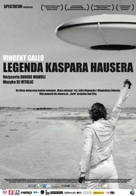 Legenda Kaspara Hausera / La Leggenda di Kaspar Hauser