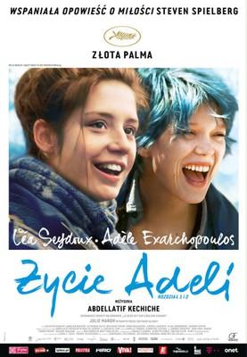 Życie Adeli - Rozdział 1 i 2 / La Vie d'Adèle