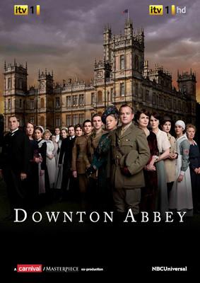 Downton Abbey - sezon 4 / Downton Abbey - season 4