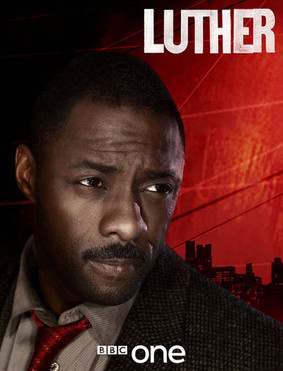 Luther - sezon 3 / Luther - season 3