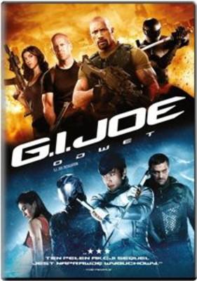 G.I. Joe: Odwet / G.I. Joe: Retaliation