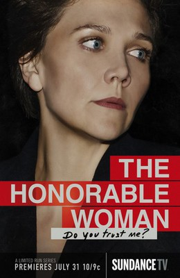 Uczciwa kobieta - miniserial / The Honourable Woman - mini-series