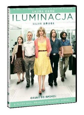 Iluminacja - sezon 2 / Enlightened - season 2