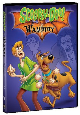 Scooby-Doo i Wampiry