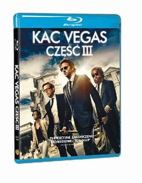 Kac Vegas 3 / The Hangover Part III