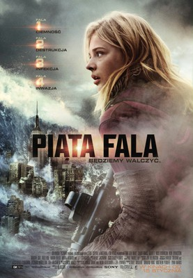 Piąta fala / The Fifth Wave