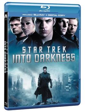 W ciemność. Star Trek / Star Trek Into Darkness