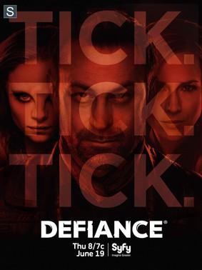 Defiance - sezon 2 / Defiance - season 2