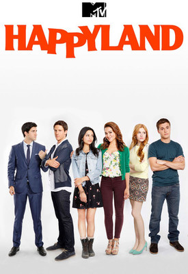 Happyland - sezon 1 / Happyland - season 1