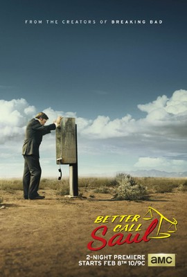 Better Call Saul - sezon 1 / Better Call Saul - season 1