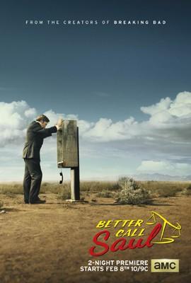 Zadzwoń do Saula - sezon 1 / Better Call Saul - season 1