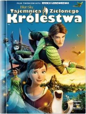 Tajemnica zielonego królestwa / Epic