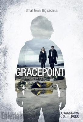 Gracepoint - sezon 1 / Gracepoint - season 1