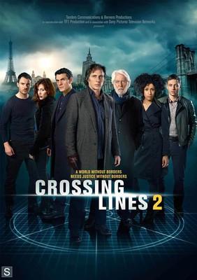 Przekraczając granice - sezon 2 / Crossing Lines - season 2
