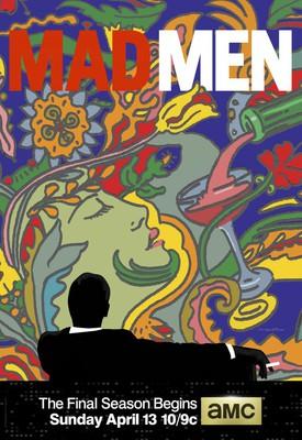 Mad Men - sezon 7 / Mad Men - season 7