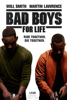Bad Boys 3 / Bad Boys for Life