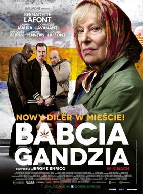 Babcia Gandzia / Paulette