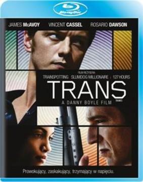 Trans / Trance