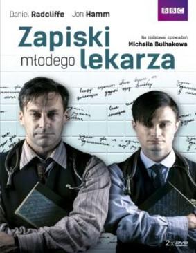 Zapiski młodego lekarza - sezon 1 / A Young Doctor's Notebook - season 1