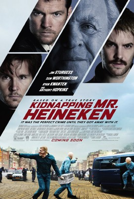 Porwanie Heinekena / Kidnapping Mr. Heineken