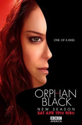 Orphan Black - sezon 2 / Orphan Black - season 2