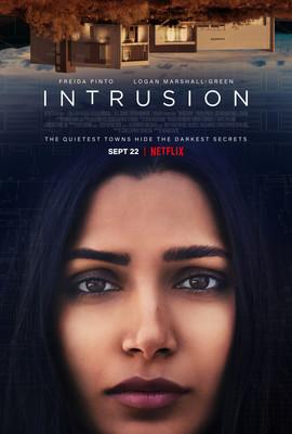 Wtargnięcie / Intrusion