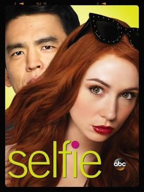 Selfie - sezon 1 / Selfie - season 1