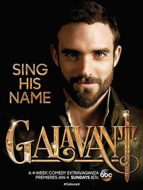 Galavant - sezon 1 / Galavant - season 1