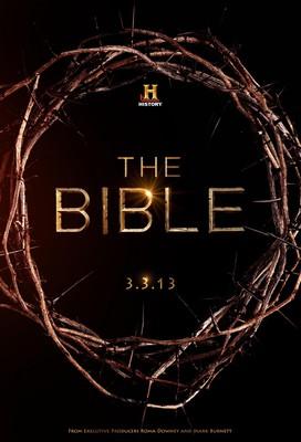 Biblia - miniserial / The Bible - mini-series