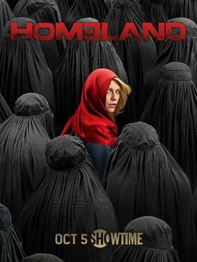Homeland - sezon 4 / Homeland - season 4