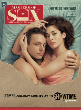 Masters of Sex - sezon 2 / Masters of Sex - season 2