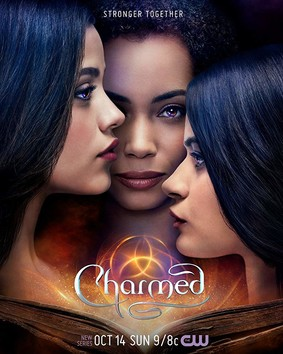 Czarodziejki - sezon 1 / Charmed - season 1