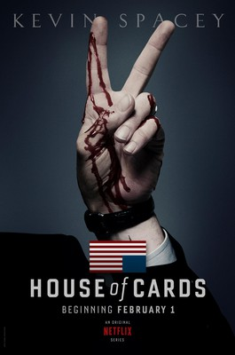House of Cards - sezon 3 / House of Cards - season 3