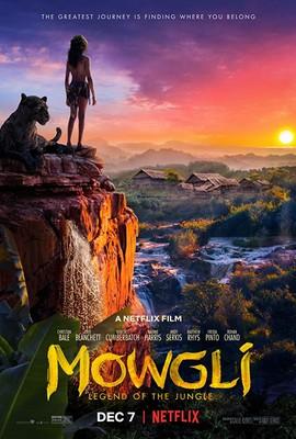 Mowgli: Chłopiec z dżungli / Mowgli