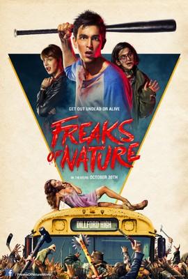 Wybryk natury / Freaks of Nature