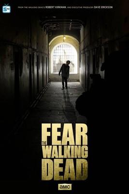 Fear The Walking Dead - sezon 1 / Fear The Walking Dead - season 1