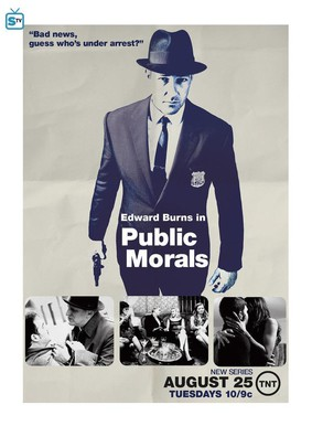 Public Morals - sezon 1 / Public Morals - season 1