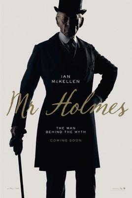 Pan Holmes / Mr. Holmes