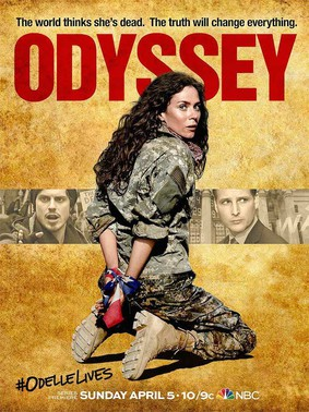 American Odyssey - sezon 1 / American Odyssey - season 1