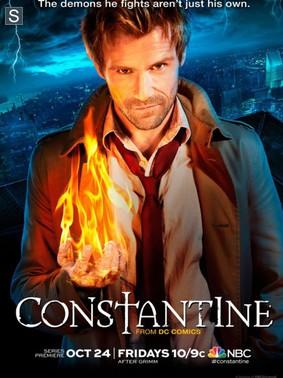 Constantine - sezon 1 / Constantine - season 1